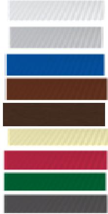 color ALUTECH